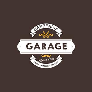Barbearia Garage